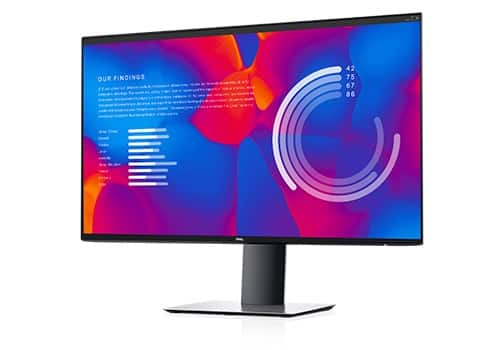 Dell UltraSharp 27 USB-C Hub Monitor: U2721DE