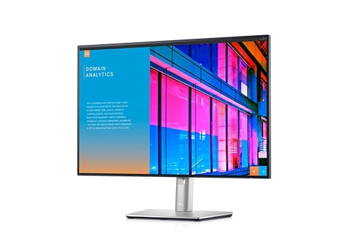 Dell UltraSharp USB-C Hub Monitor - U2421E
