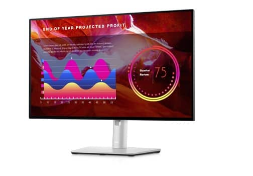 Dell UltraSharp 24 Monitor – U2422H