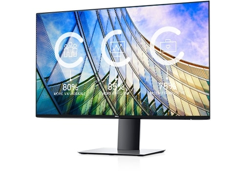 Dell UltraSharp 27 Monitor -  U2719D
