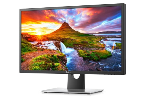 Moniteur Dell UP2718Q