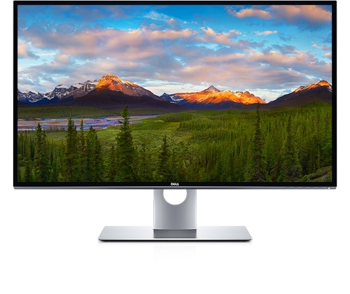 Dell UP218K Monitor