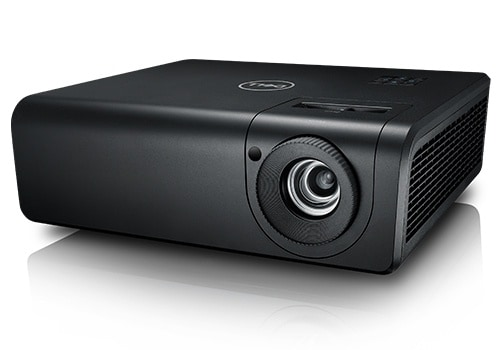 Dell Advanced Projector: P519HL