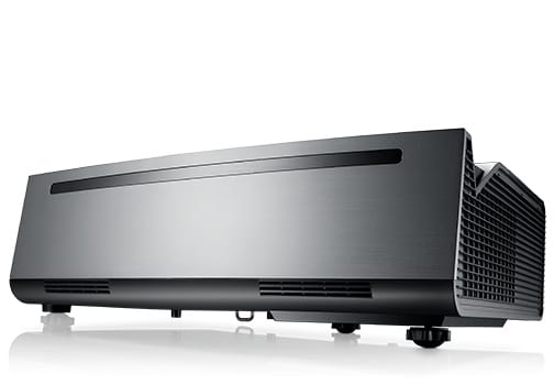Dell Advanced 4K Laser Projector: S718QL