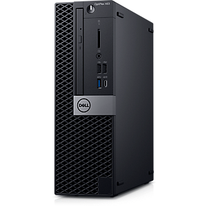 OptiPlex X MT Business Desktop - w/ 8th gen Intel Core - 4GB - 500G