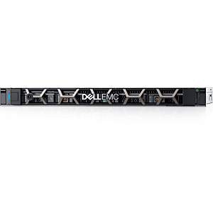 PowerEdge R340 - w/ Intel Xeon - 16GB - 1T