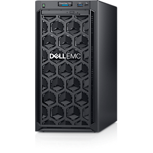 PowerEdge T140 - 8GB - 1T