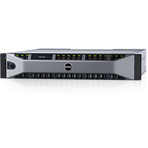 PowerEdge R640 - w/ Intel Xeon Scalable - 32GB - 12T