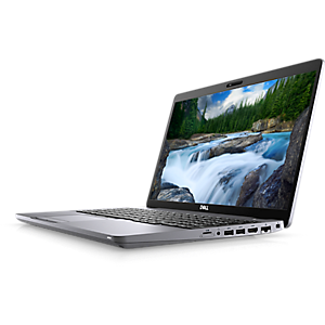 Dell Latitude 5510 Business Laptop - w/ 10th gen Intel Core - 15.6'' FHD touch screen - 16GB - 512G