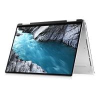 Dell XPS 13 7390 13.3-in FHD Touch Laptop w/Core i7, 256GB SSD