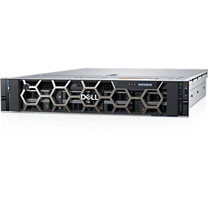 Precision 7920 Rack Business Desktop - w/ Intel Xeon Scalable - 48GB - 512G