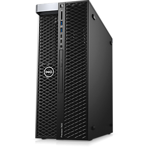 Precision 7820 Business Desktop Tower - w/ Intel Xeon Scalable - 48GB - 256G