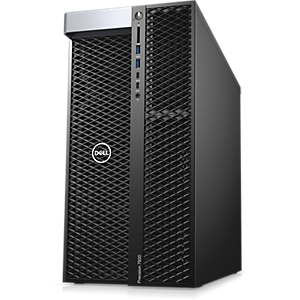 Precision 7920 Business Desktop Tower - w/ Intel Xeon - 16GB - 500G
