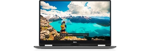 XPS 13 9365 2-in-1