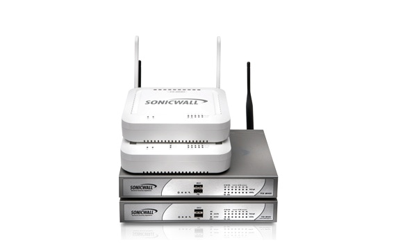 SonicWall TZ Series