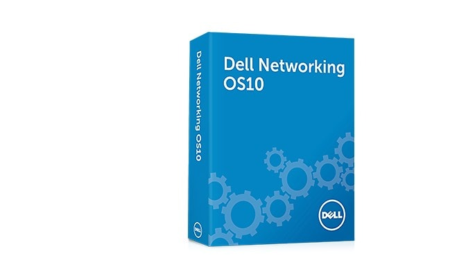 Networking OS10