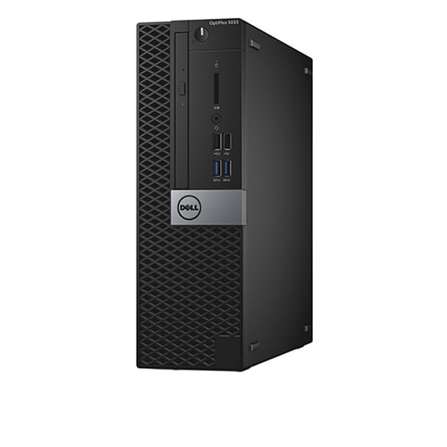 OptiPlex 5055 A-Series