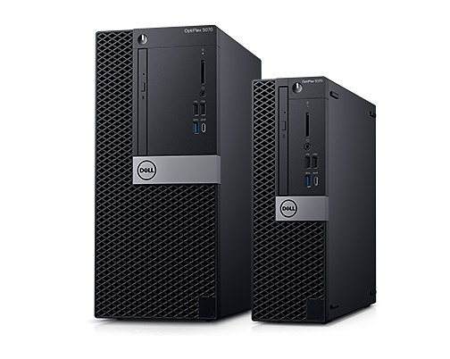 OptiPlex 5070 Desktop