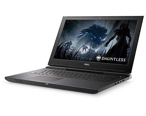 G5 5587 Non-Touch Gaming Notebook