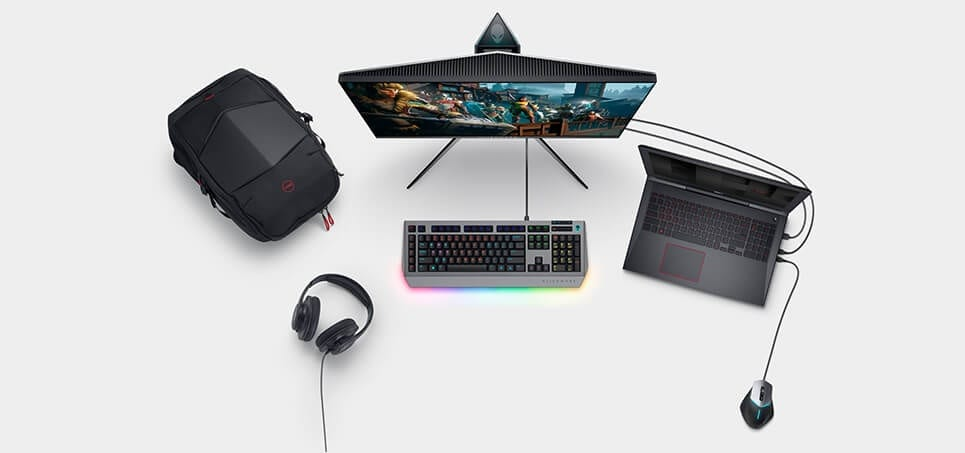 Essential accessories for your Dell G5 15 Gaming Laptop