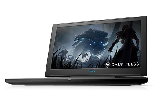 Dell G7 Series 15 Inch Gaming Laptop With Intel Quad Core