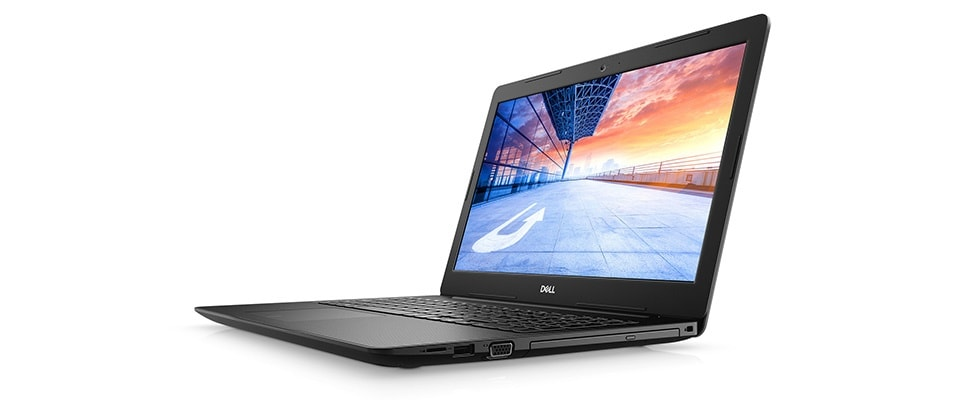 Vostro 15 3580 Laptop With Essential Productivity Dell