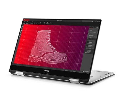Precision 15 5000 Series Touch Mobile Workstation