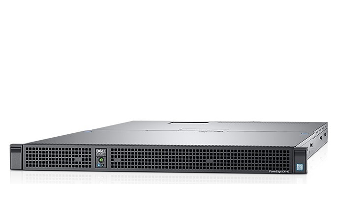 PowerEdge C4140 Rack Server