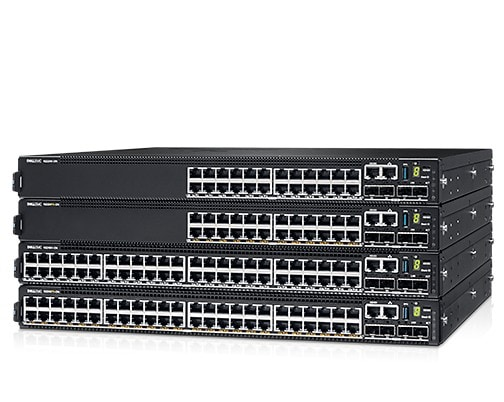 Dell EMC Networking PowerSwitch N2200 Series