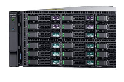 Dell Emc Scv3000 Series Storage Arrays Dell United States