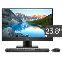 Deals on Dell Inspiron 24 5000 23.8-in Touch Desktop w/Core i5, 8GB RAM