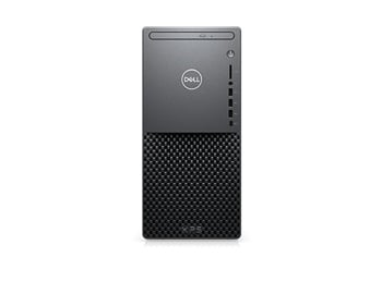Dell XPS Desktop (Hex i5-10400 / 16GB / 1TB HDD & 256GB SSD / 6GB Video)