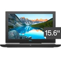 Dell G7 15 15.6-in Gaming Laptop w/Core i5, 8GB RAM
