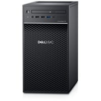 Dell PowerEdge T40 Server with Intel Quad Core Xeon E-2224G / 8GB / 1TB