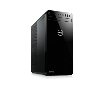 Dell XPS 8930 VR Ready Desktop (Hex i7-8700 / 16GB / 1TB) only $699.99