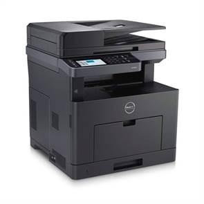 Dell Color Smart Multifunction Printer — S2815dn