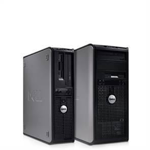 Dell OptiPlex 360 Desktop