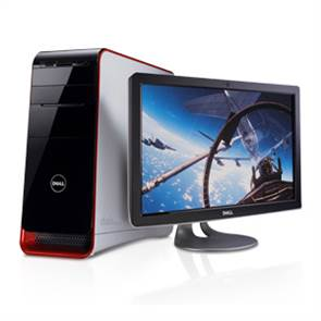 Dell Studio XPS 435 Desktop