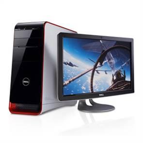 Dell Studio XPS 435t/9000 ST2220 Monitor Windows 7 64-BIT