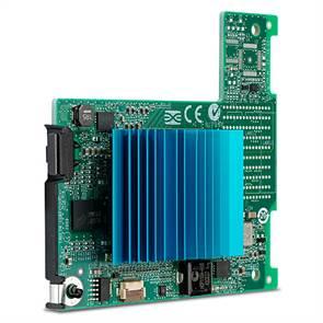 Emulex OCm10102-F-M Dual Port 10Gb FCoE Adapter