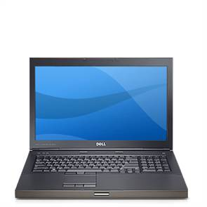 Precision M6600 Laptop