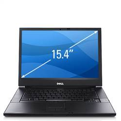 Dell Small Business - Latitude  E5500 Intel Core 2 Duo 2GHz 15-in Laptop - $999