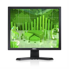Dell E170S 43.1cm (17) Flat Panel Monitor