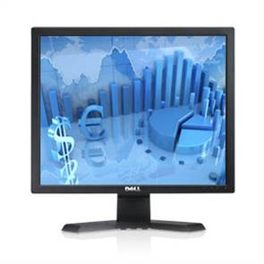 Dell E190S 48.2cm (19) Flat Panel Monitor