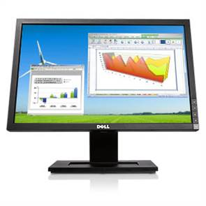 "Dell E1910 19"" Widescreen Flat Panel Monitor Product Details 