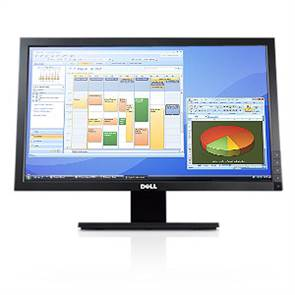 Dell E2210H 21.5 inch Widescreen Flat Panel Monitor – $149 + $0 shipping