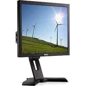 "Dell P170S 17"" Professional Monitor Product Details 