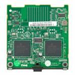 Broadcom NetXtreme II 5708 Dual Port Ethernet Mezzanine Card with TOE for M-Series Blades