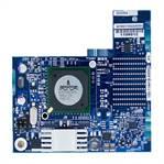 Carte mezzanine Ethernet double port Broadcom NetXtreme II 5709 avec TOE et déchargement iSCSI pour serveurs lames