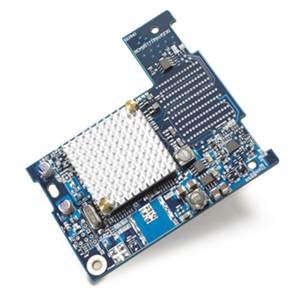 Carte E-S Ethernet Dell Broadcom NetXtreme II 57710 à 10 Gbit/s pour serveurs lames de la série M1000e